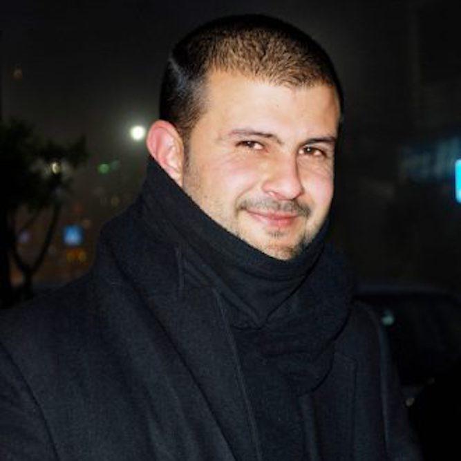 عبد الله حرب