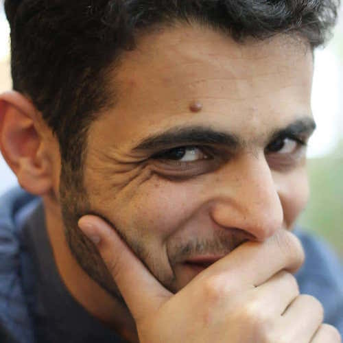 محمود الأطرش
