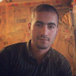 محمود أبو ندى
