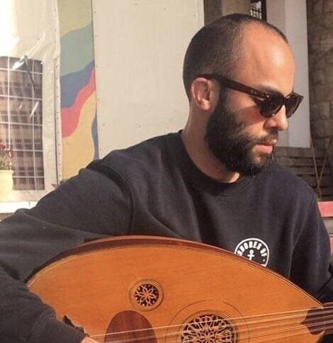 عماد حسين
