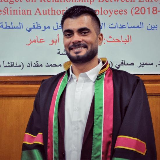 خالد أبو عامر