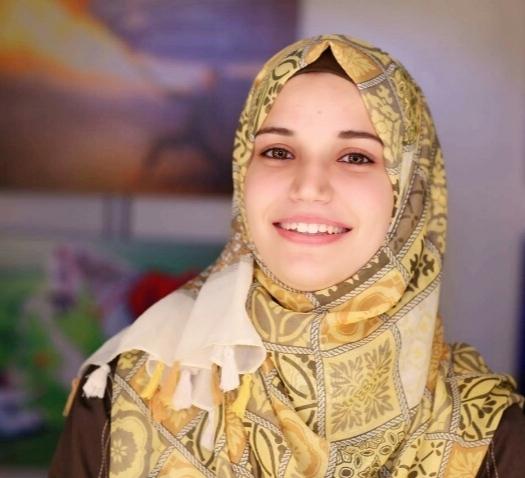 مادلين إبراهيم